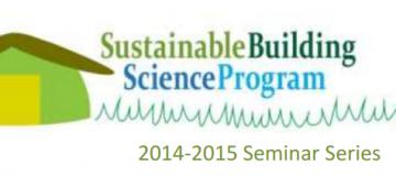 BCIT Seminar Nov 27 with Stefan Storey & James Montgomery SBSP Seminar Nov 28 w/ Sylvia Coleman